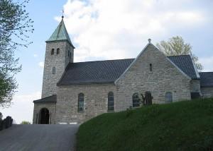 Gjerpen kirke (2)